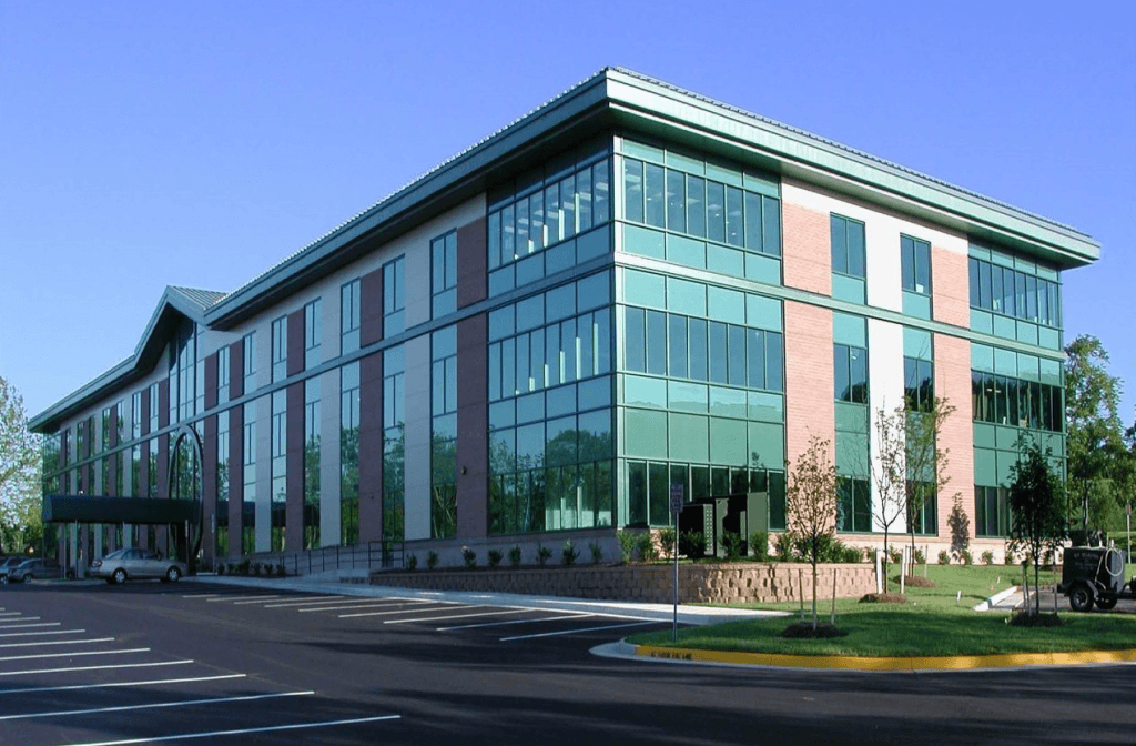 Ratified Title Group Ashburn Office