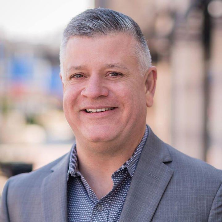 John Wood CEO/Settlement Officer
