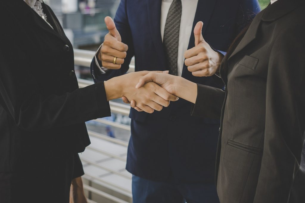 How to Build Trust With Your Customers so They Keep Coming Back