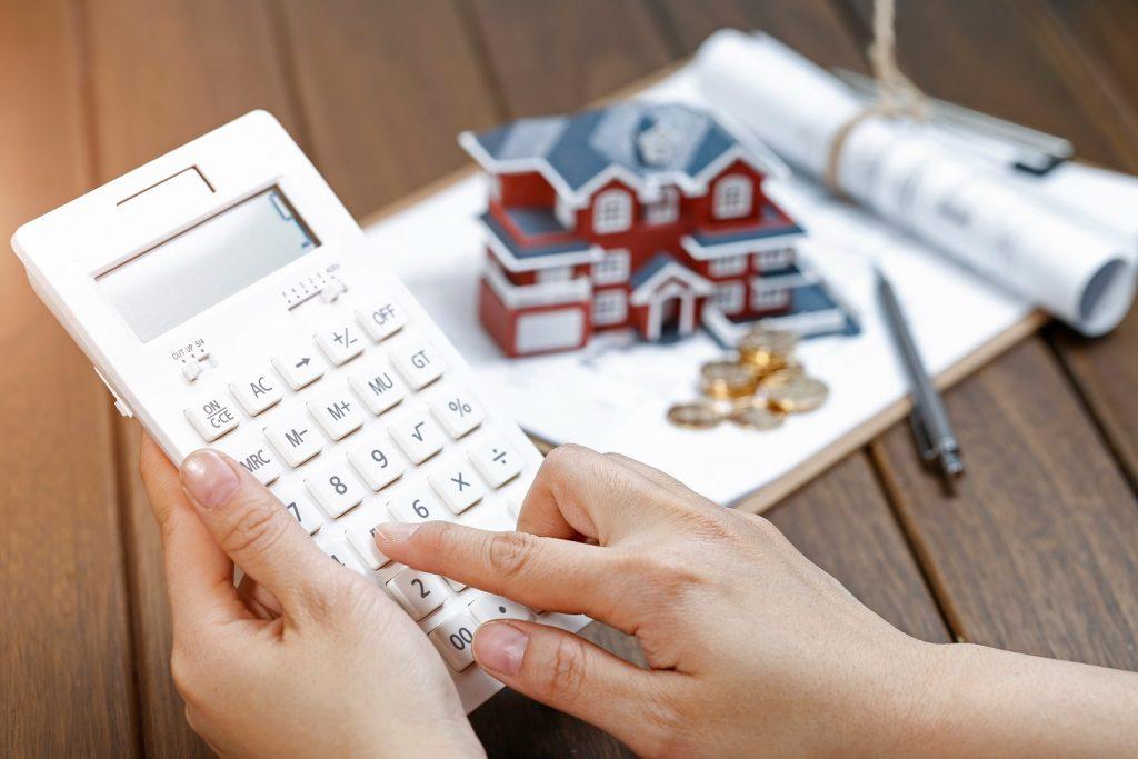 Refinancing Settlement Services