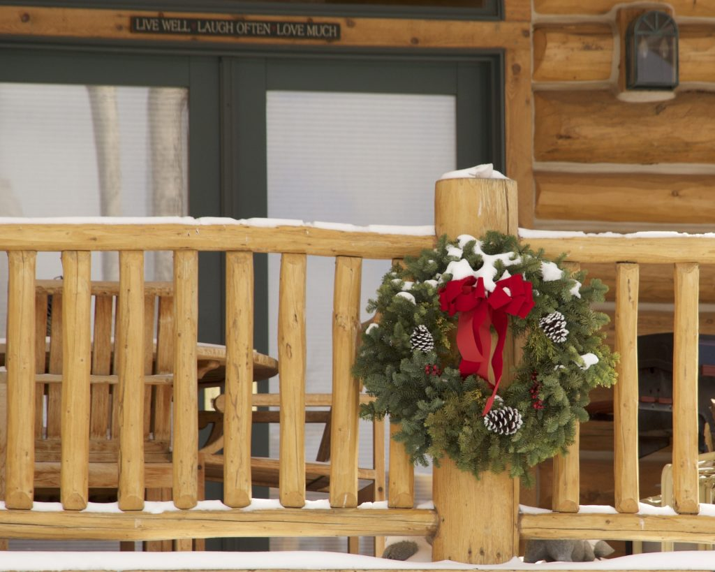 Buying or Selling a Home During the Holidays